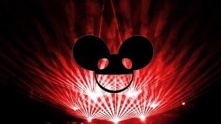 Deadmau5 Laser Show - Suckfest 9001