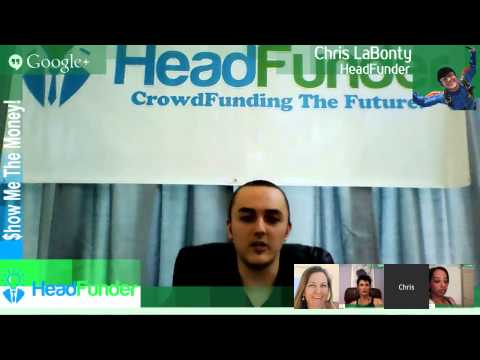 Show Me The Money Episode 2 of 4 - Crowdfunding
