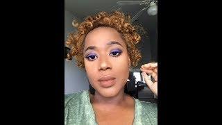 New Sonia Kashuk Makeup Blender vs. Beauty Blender