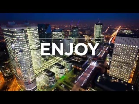 Enjoy Paris La Défense