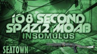 108 Second Spas-12 MOAB - Pump Shotguns thumbnail