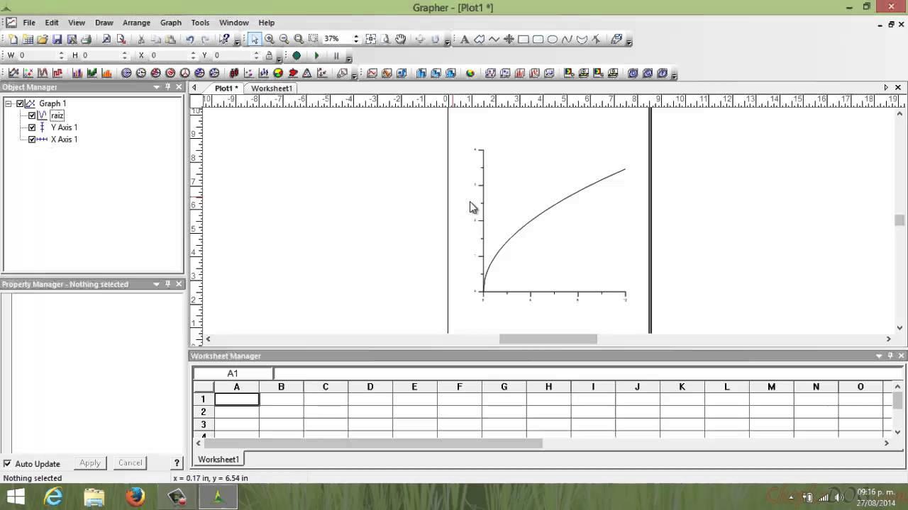 grapher 9