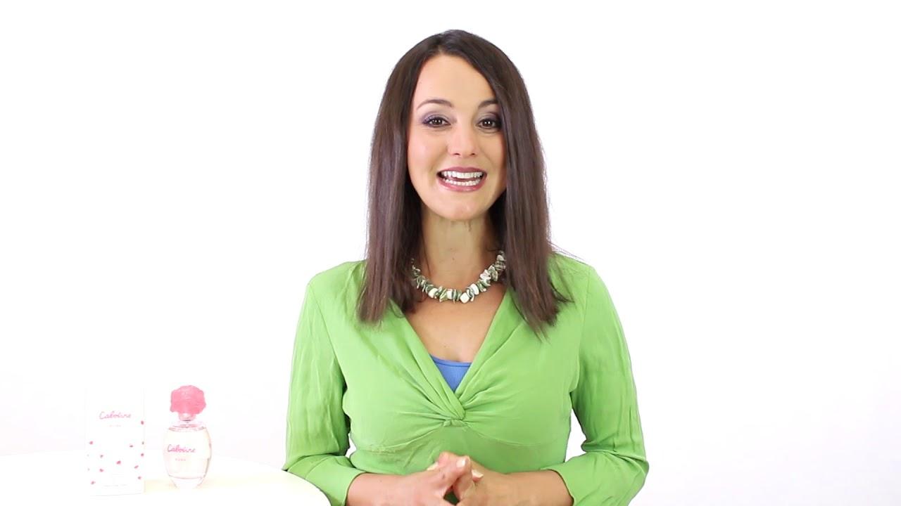 Cabotine Rose Perfume Youtube Gres Women