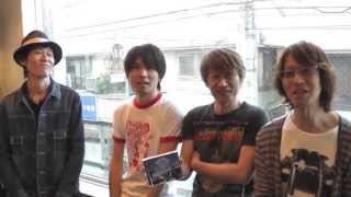 2013年5月8日に4thアルバム「Good Luck」を発売したフジタユウスケ。そ...