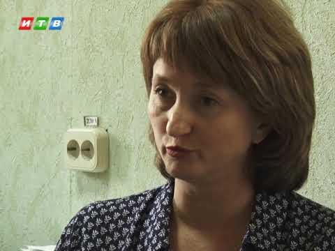 ТРК ИТВ: Хватит ли Крыму запасов воды