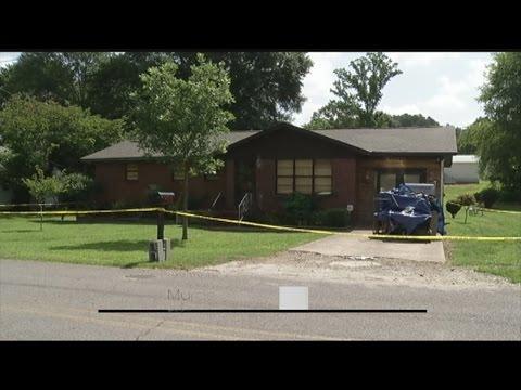 Blount County Murder