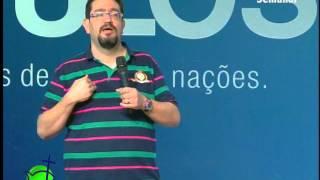 TADEL Com Pr. Luciano Subirá