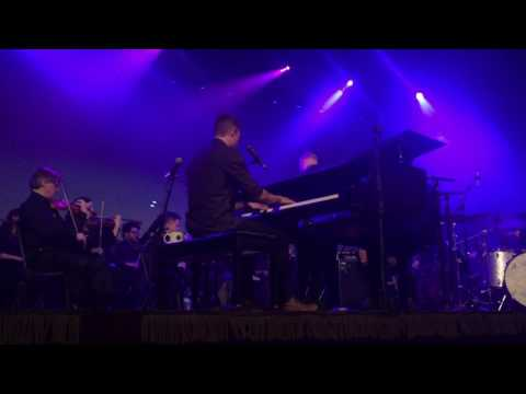 Jon McLaughlin - So Close w/ ASO (Live in Anderson)