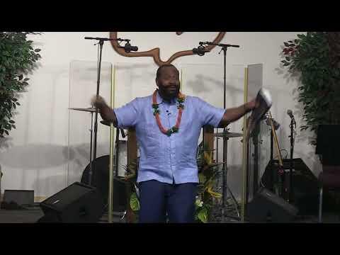 19 August 2018 | 'Surviving Spiritual Storms' Matthew 14:22-33 | Guest Speaker Pastor Tony Clark