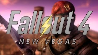 Fallout 4 New Vegas Project - Upcoming Mods - Episode 78 - Fallout 4 PC Xbox One