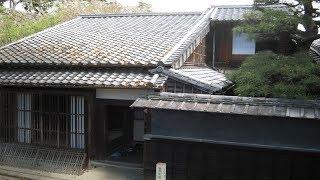 デジカメ紀行 尾張から 鈴屋 本居宣長旧宅.