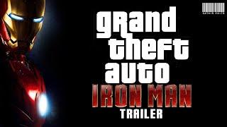 Grand Theft Auto San Andreas - Ironman Trailer Remix