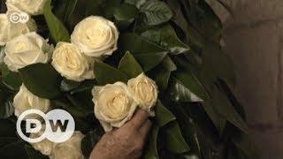 Girona im Blumenmeer | DW Deutsch
