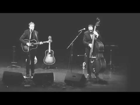 Josh Ritter 2016-11-10 Matthews Theater Princeton, NJ