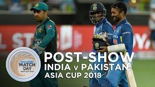 Manjrekar: Pakistan can't blame their bowlers | Asia Cup '18