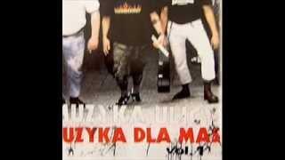 Muzyka ulicy - muzyka dla mas vol.1