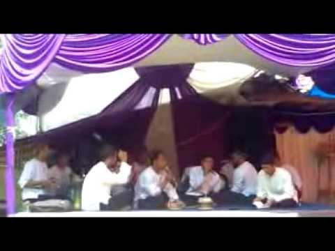 Group Hajir Marawis Ar-Ranom - Sholatun
