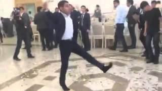 Azeri Reqs Qrupu-Ritmler