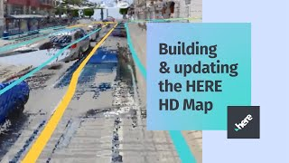 Deep Learning road features from LiDAR
