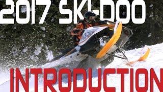 STV 2017 Ski-Doo 2017