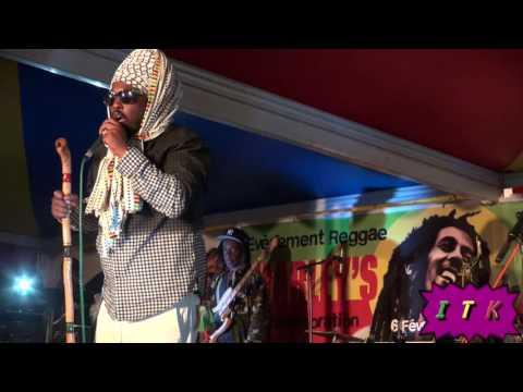 Marley' Marathon Martinique 2016 (Ras SHILOH) Partie 2