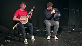 Teacher's Recital: James O'Connor - slides/polka, Craiceann Bodhrán Festival 2019