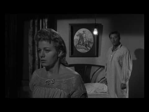 Wedding Night | The Night Of The Hunter (1955) HD