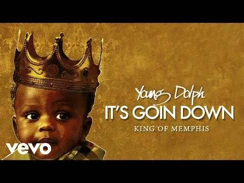 Young Dolph - It's Goin Down (Audio)