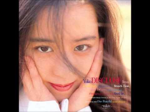 今井優子_きれいになりたい