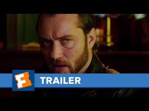 Dom Hemingway Official Trailer HD |...