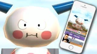 Pokemon Rumble Rush - Gameplay 100% Walkthrough Part 4: MR.MIME Super Boss! (Android & IOS)