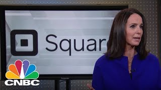 Square CFO Sarah Friar: Testing Bitcoin | Mad Money | CNBC