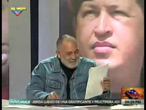 NOTICIERO BOLIVARIANA TELEVISIÓN Trabajadores Colgate Palmolive prueban guerra económica