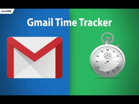 free gmail time log tracker youtube