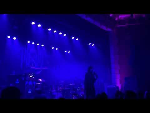 Sleep Token - Blood Sport (live)