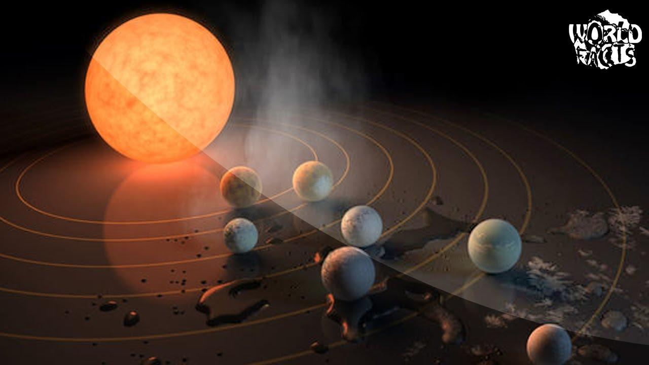 O noua planeta in sistemul solar? De ce cred oamenii de ...  |Sistemul Solar