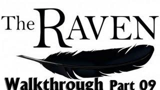 The Raven - Legacy of a Master Thief (PC) Gameplay Walkthrough - Part 09 (English)