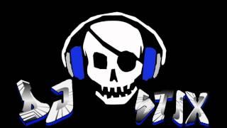 DJ STIX - MARCH 2012 DUBSTEP MIX