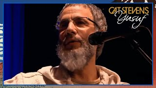 Yusuf / Cat Stevens - Man With No Country (Concert for Jim Capaldi, London, 2007)