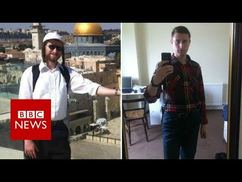 'Why I had to leave my ultra-Orthodox family' - BBC News