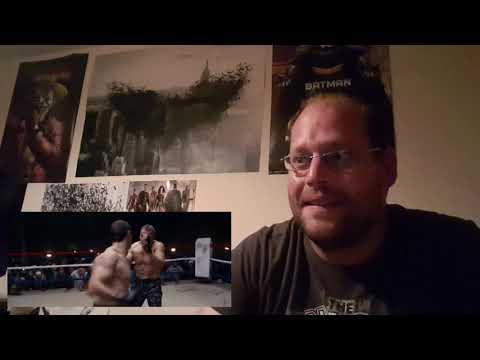 Acts Of Vengeance Full online #1 (2018) Reaction