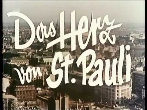 hans albers das herz von st pauli 1957 youtube. Black Bedroom Furniture Sets. Home Design Ideas