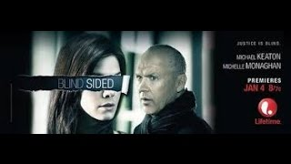 Blindsided (2014) - Lifetime Movies