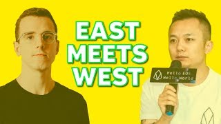 Hello EOS AMA: We discuss Centralization, 1 Token 1 Vote, Governance, Vote Buying, and more!