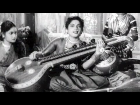 Tenali Ramakrishna Songs - Chandana Charchitha - ANR, NTR,  Chittor V. Nagaiah