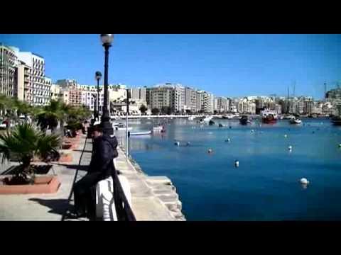 Gzira - Malta.flv
