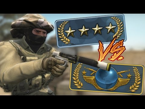 NOVA vs GLOBAL ELITES - CS:GO Competitive