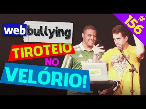 WEBBULLYING #156 - TIROTEIO NO VELÓRIO (Rio De Janeiro, RJ)