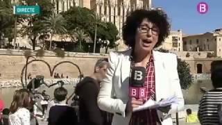 Diada infantil del Dia de Balears 2017 en IB3 Notícies Migdia