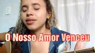 Baixar O Nosso Amor Venceu - Ivete Sangalo ft. Marília Mendonça ( Cover Raquel Rodrigues )